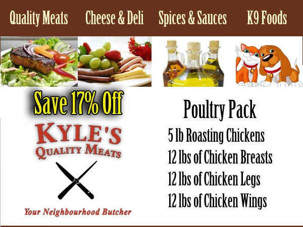 Poultry Pack