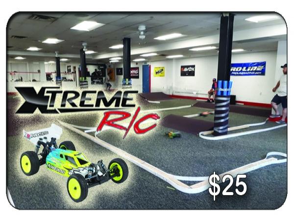 Xtreme RC Indoor Racing