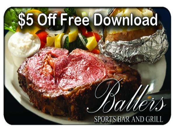 Baller's Sports Bar & Grill