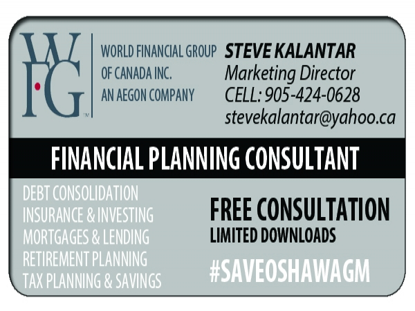 Financial Health Consultation