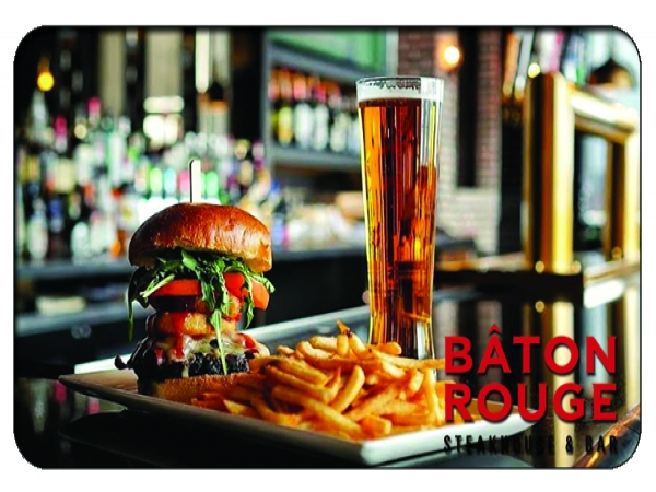 Baton Rouge Whitby - $15 FREE APP or 25% OFF